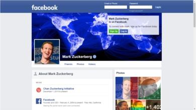Facebook - EverybodyWiki Bios   Wiki 3d24d28dab6
