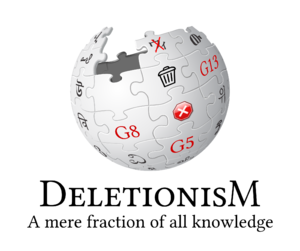 WikipediaDeletionism-Logo.png