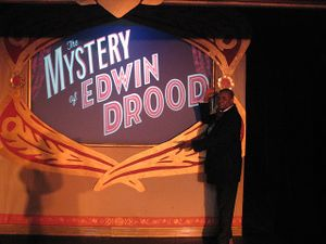 Darryl Maximilian Robinson received a 2019 BroadwayWorld Chicago Award nomination for Best Performer In A Musical or Revue for The Mystery of Edwin Drood..jpg